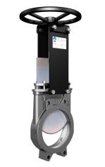 CMO Valves - knife gate valves