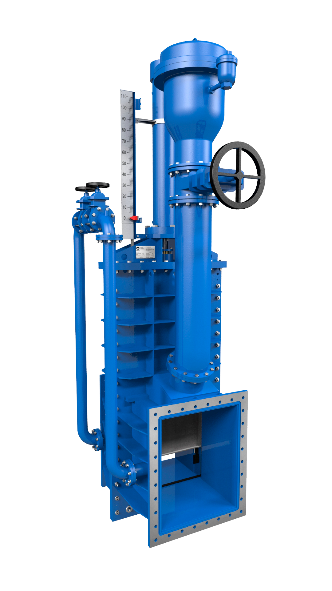 Cmo Valves - Penstocks
