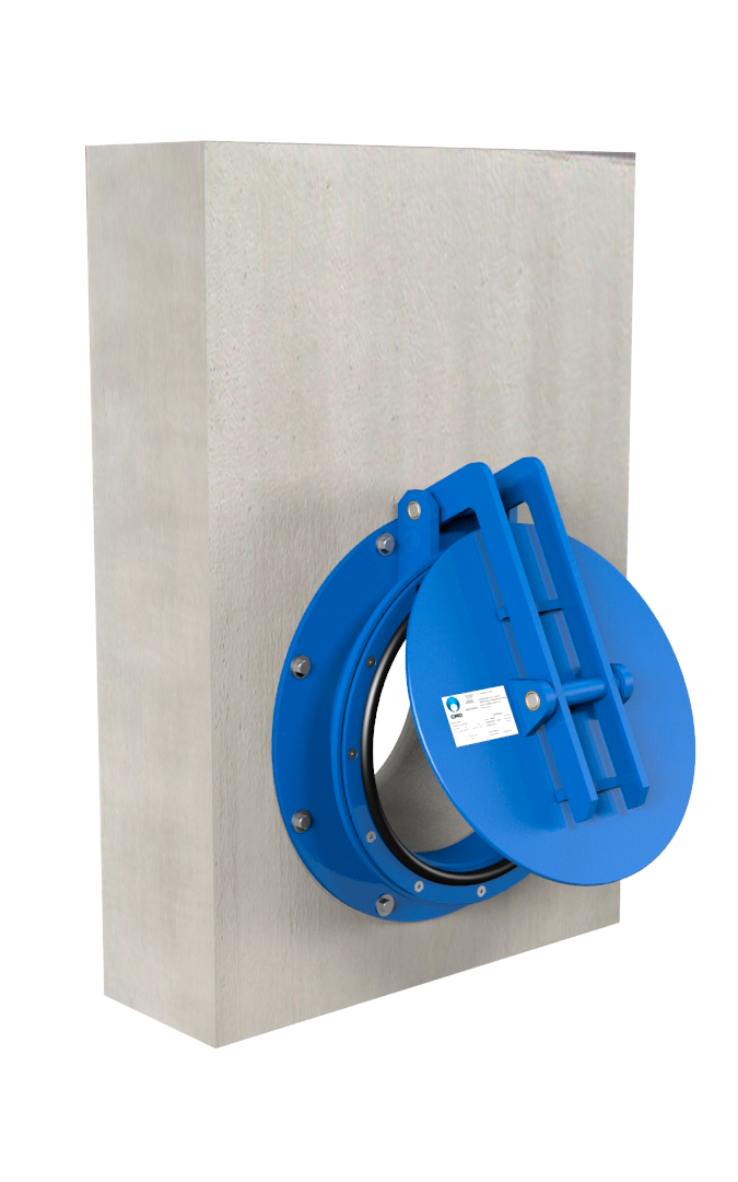 Cmo Valves series FL Penstocks