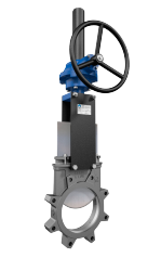 knife gate valves - valvulas de guillotina