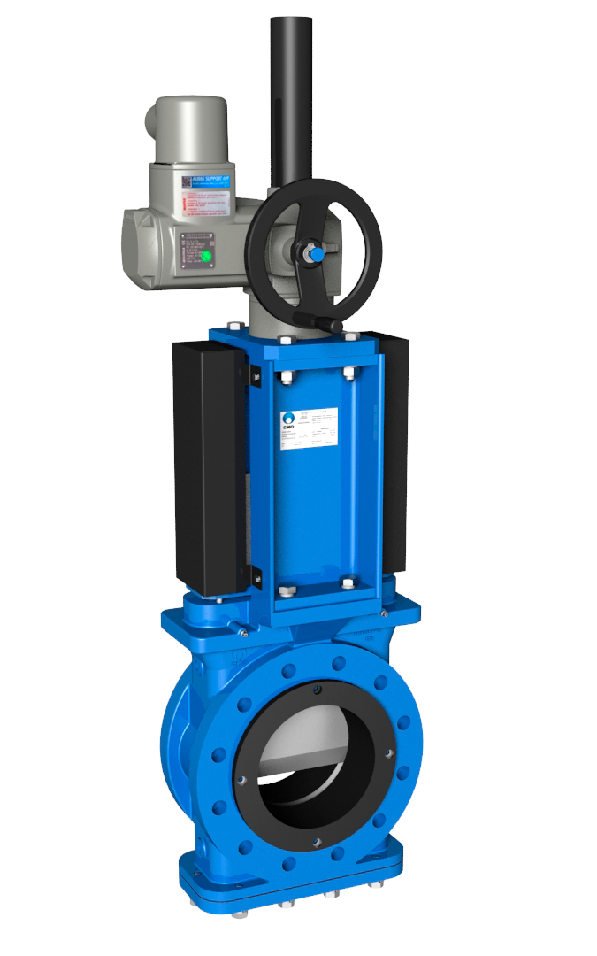 Slurry Valves GH Series