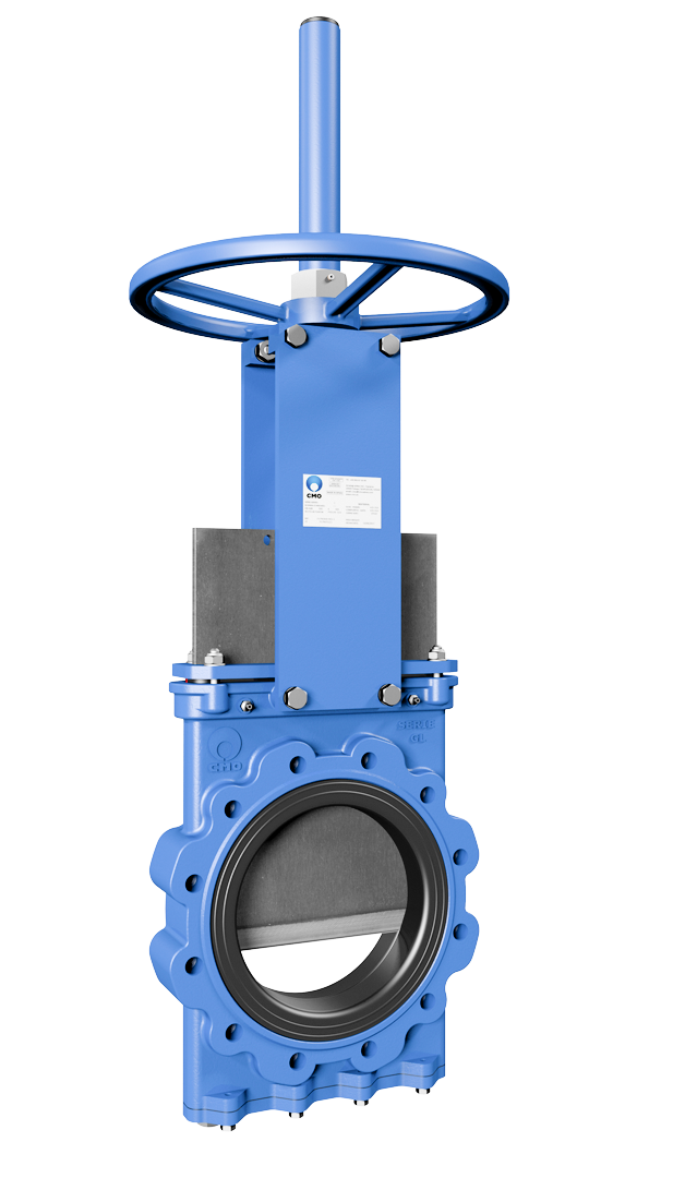 Slurry Gate Valves – Serie GL