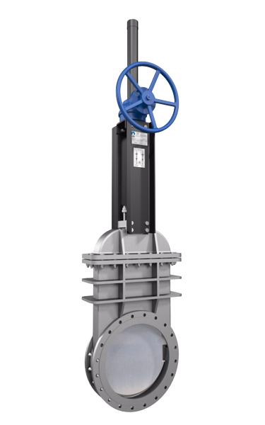 Knife Gate Valve – Serie D