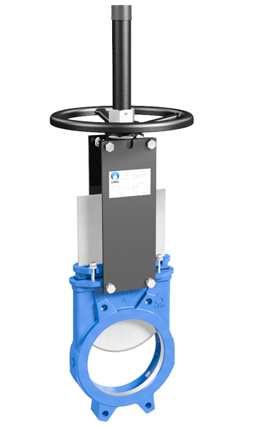 knife gate valve - slurry valves