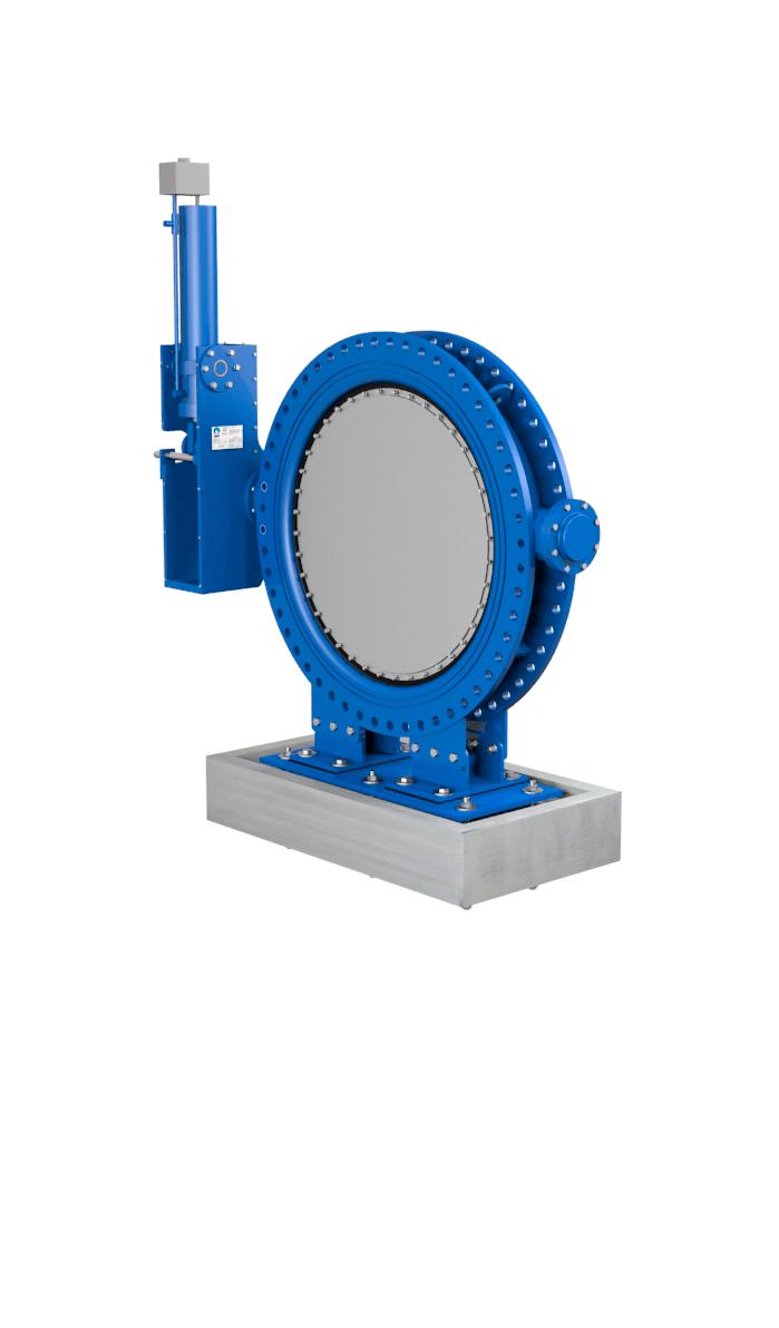 Cmo Valves Serie RM Damper