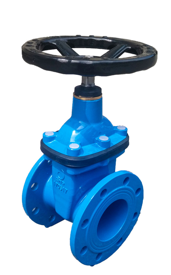 SERIES 11A – RESILIENT SEAT GATE VALVES