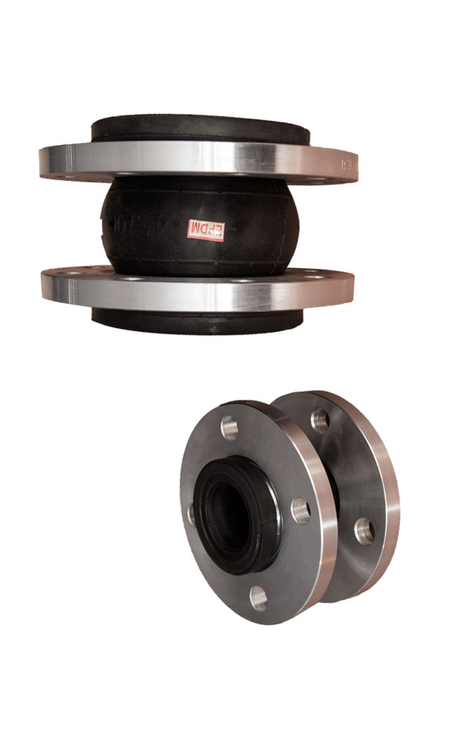 Rubber Expansion Joints 41A