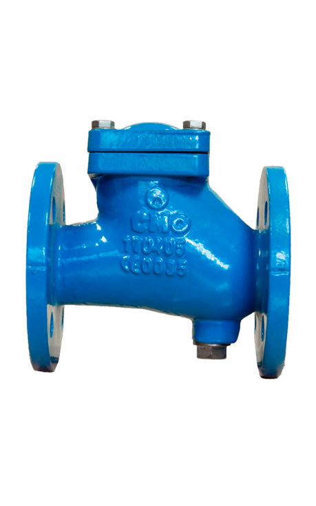 Cmo Valves Water Supplies - Serie 31A Filtro