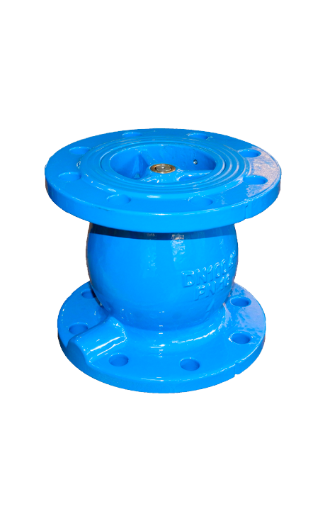 Cmo Valves Water Supplies - Serie 35A Valvula de control