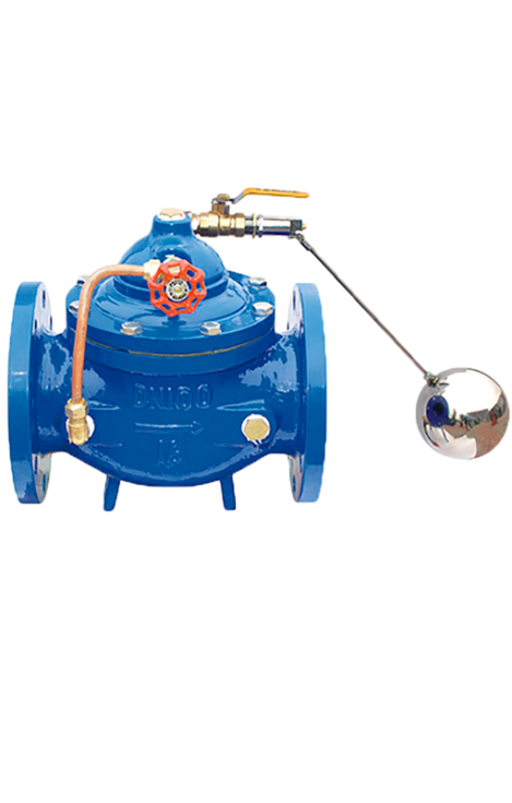 Float-Valve-52A - Water Supplies - Cmo Valves