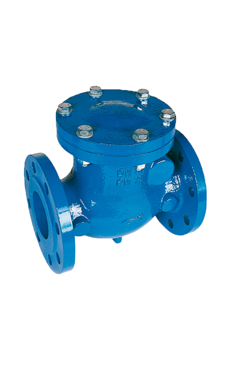 Metal Swing Check Valve 32A