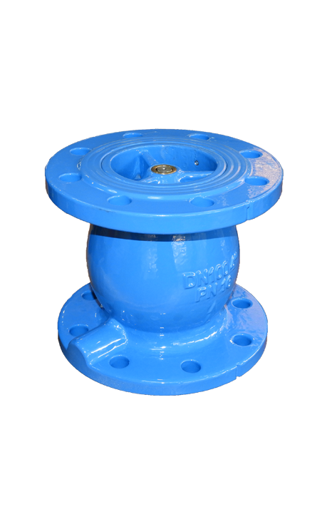 Válvula de retención axial 35A