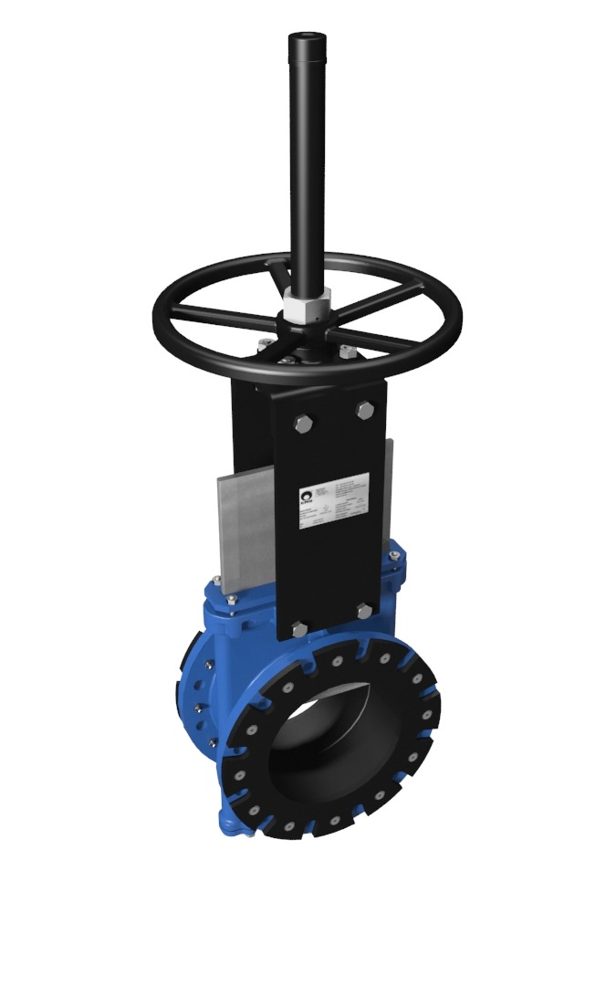 Cmo Slurry Valves Manufacturing The Valve You Need